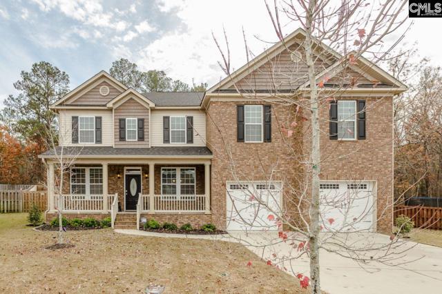 401 Preakness Lane, Elgin, SC 29045 (MLS #461095) :: Home Advantage Realty, LLC