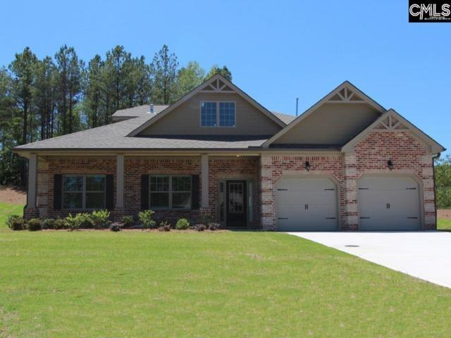 1119 Primrose Drive, Blythewood, SC 29016 (MLS #461097) :: Home Advantage Realty, LLC