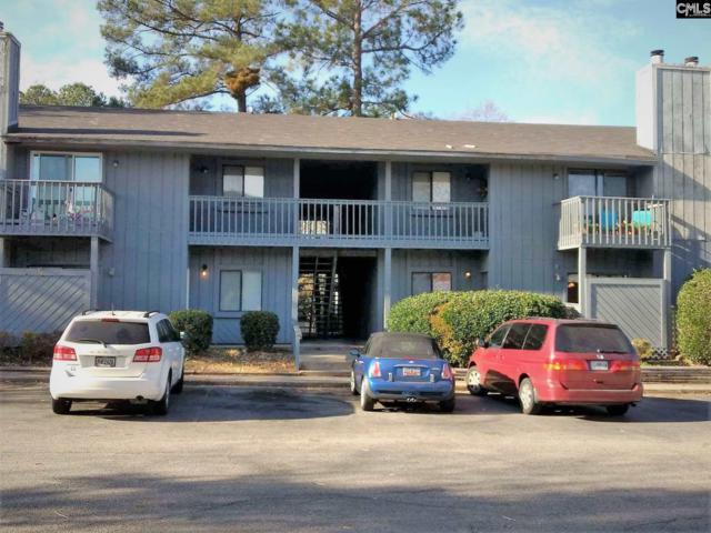 1211 Metze Road E-5, Columbia, SC 29210 (MLS #461098) :: EXIT Real Estate Consultants