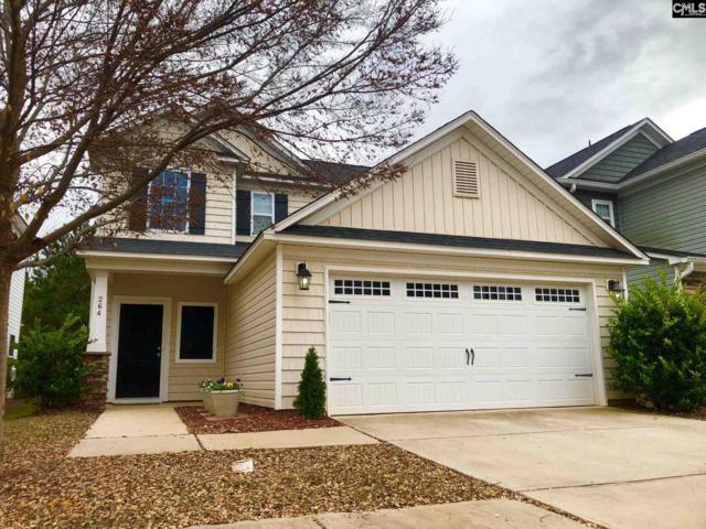 264 Cherokee Pond Trail, Lexington, SC 29072 (MLS #461109) :: EXIT Real Estate Consultants