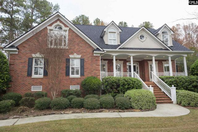 129 Land Stone Circle, Irmo, SC 29063 (MLS #461135) :: EXIT Real Estate Consultants