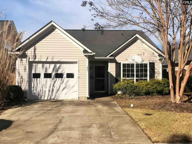 207 Trellis Lane, Irmo, SC 29063 (MLS #461136) :: Home Advantage Realty, LLC