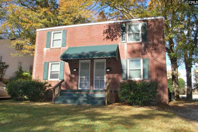 3011 Hope Avenue, Columbia, SC 29205 (MLS #461137) :: The Neighborhood Company at Keller Williams Columbia