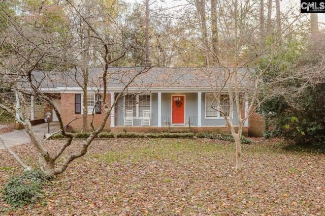 3201 Cornwall Road, Columbia, SC 29204 (MLS #461138) :: Home Advantage Realty, LLC