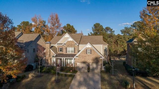 1208 University Parkway, Blythewood, SC 29016 (MLS #461141) :: EXIT Real Estate Consultants