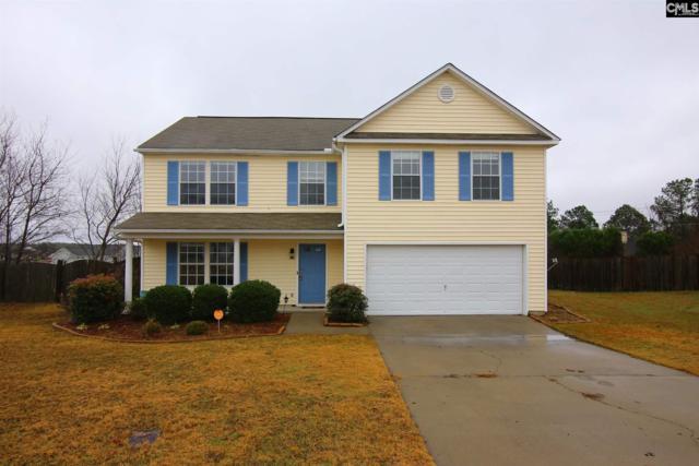 498 Fox Trot Drive, Columbia, SC 29229 (MLS #461145) :: Home Advantage Realty, LLC