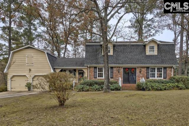 13 Old South Drive, Columbia, SC 29209 (MLS #461146) :: The Olivia Cooley Group at Keller Williams Realty