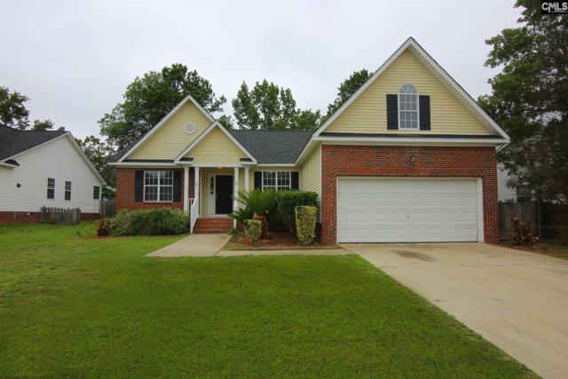 212 Haddington Drive, Columbia, SC 29229 (MLS #461147) :: EXIT Real Estate Consultants