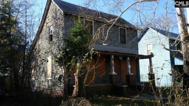 109 S Sumter Street, Columbia, SC 29201 (MLS #461149) :: Home Advantage Realty, LLC