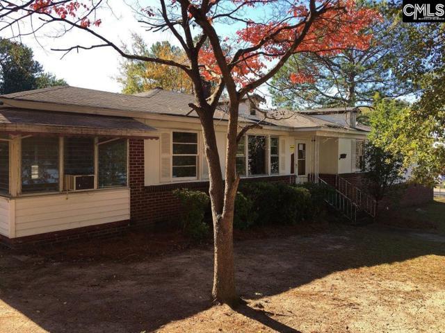 3727 Kaiser Avenue, Columbia, SC 29204 (MLS #461156) :: The Neighborhood Company at Keller Williams Columbia