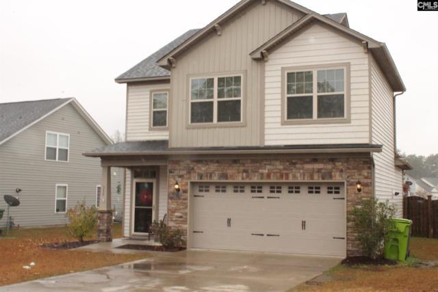 316 Glen Arbor Loop, Irmo, SC 29063 (MLS #461159) :: EXIT Real Estate Consultants
