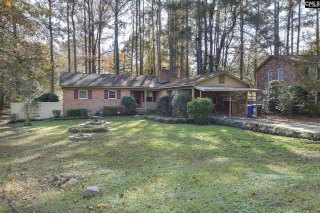 3134 Danfield Drive, Columbia, SC 29204 (MLS #461175) :: Home Advantage Realty, LLC