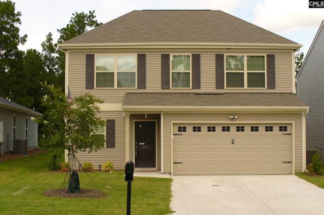 267 Drooping Leaf Road, Lexington, SC 29072 (MLS #461180) :: Home Advantage Realty, LLC