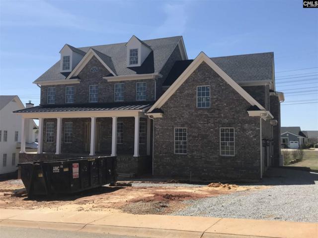 761 Bimini Twist Circle, Lexington, SC 29072 (MLS #461186) :: EXIT Real Estate Consultants