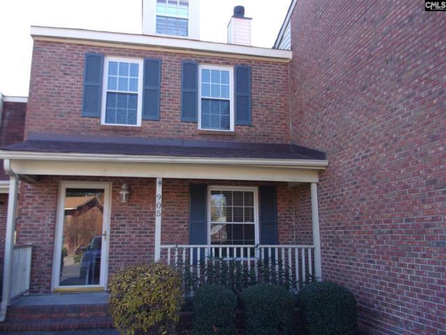 940 Glenn Street 905, West Columbia, SC 29169 (MLS #461190) :: Home Advantage Realty, LLC