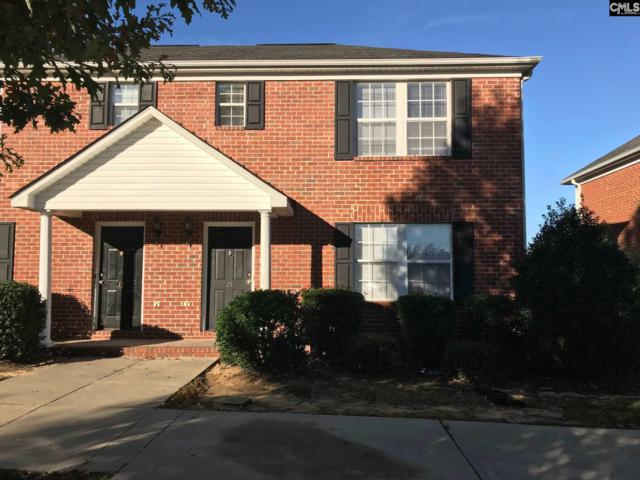 15 Pennridge Court, Columbia, SC 29229 (MLS #461192) :: The Meade Team