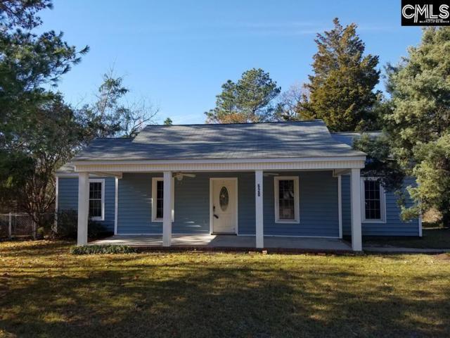 620 Cedar Field Lane, West Columbia, SC 29170 (MLS #461202) :: EXIT Real Estate Consultants