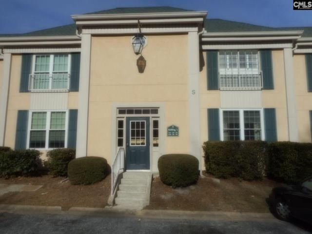 3600 Chateau Drive S238, Columbia, SC 29204 (MLS #461218) :: Home Advantage Realty, LLC