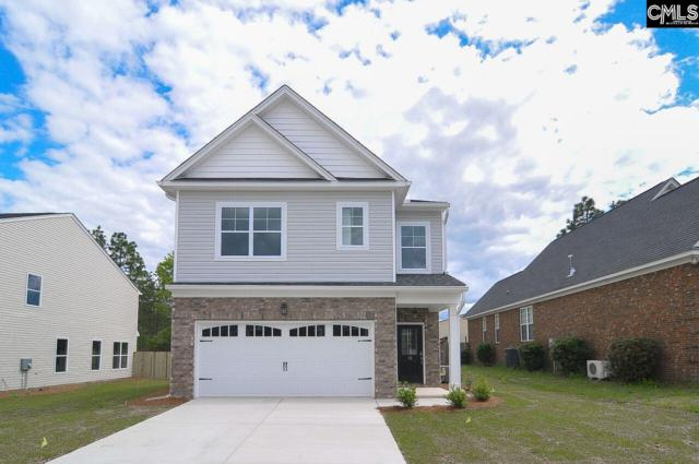 24 Paces Run, Lugoff, SC 29078 (MLS #461226) :: EXIT Real Estate Consultants