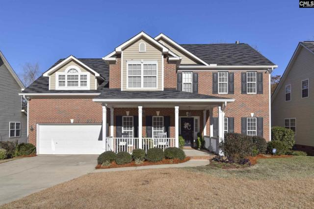 228 Stonemont Drive, Irmo, SC 29063 (MLS #461229) :: EXIT Real Estate Consultants