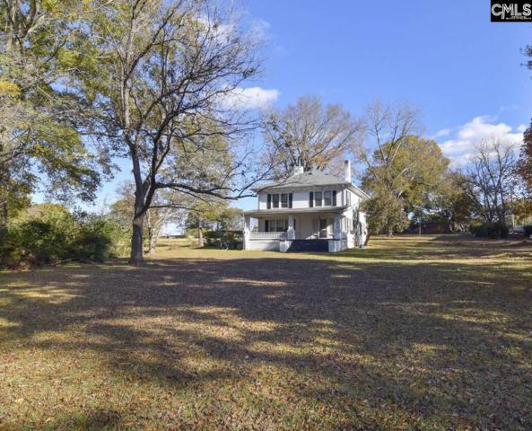 306 Patrick Road, Winnsboro, SC 29180 (MLS #461239) :: Home Advantage Realty, LLC