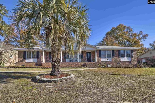 8 Elm Court, Lexington, SC 29072 (MLS #461243) :: Home Advantage Realty, LLC