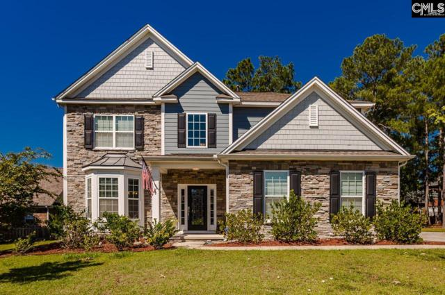 19 Sanctuary Court, Columbia, SC 29229 (MLS #461245) :: Home Advantage Realty, LLC