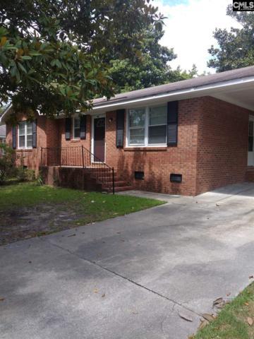 1305 Kings Avenue, Camden, SC 29020 (MLS #461261) :: Home Advantage Realty, LLC