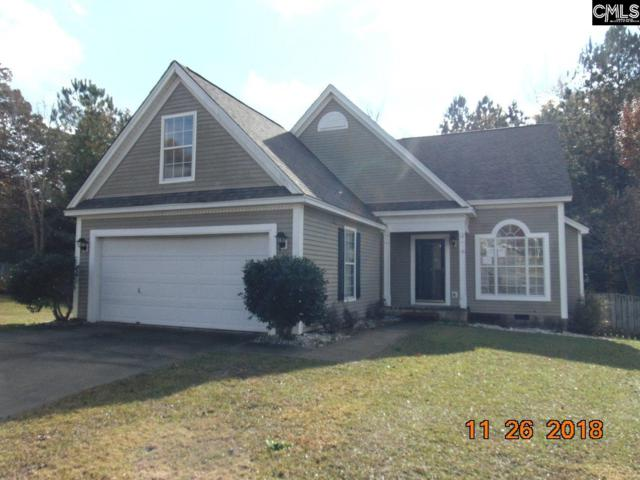 14 Haven Ridge Place, Columbia, SC 29212 (MLS #461270) :: EXIT Real Estate Consultants