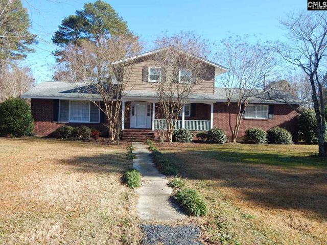 302 Mcdonald Place, Bishopville, SC 29010 (MLS #461274) :: The Neighborhood Company at Keller Williams Columbia