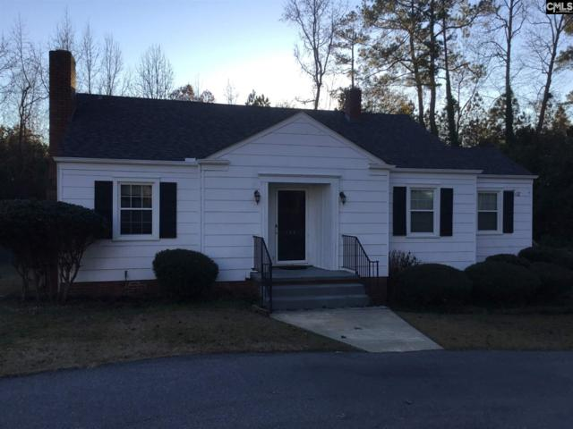 106 Palmetto Avenue, Winnsboro, SC 29180 (MLS #461282) :: The Olivia Cooley Group at Keller Williams Realty
