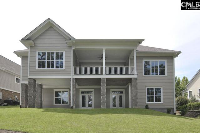 717 Long Pointe Lane, Columbia, SC 29229 (MLS #461300) :: EXIT Real Estate Consultants