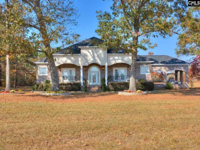 83 Beck Road, Williston, SC 29856 (MLS #461303) :: Home Advantage Realty, LLC