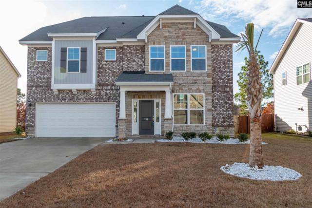 268 Charter Oaks Drive, Blythewood, SC 29016 (MLS #461306) :: EXIT Real Estate Consultants