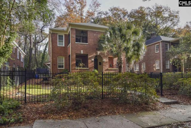 404 Waccamaw Avenue A, Columbia, SC 29205 (MLS #461330) :: EXIT Real Estate Consultants