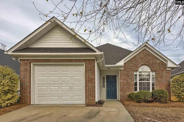 220 Bridgedale Drive, Irmo, SC 29063 (MLS #461333) :: EXIT Real Estate Consultants