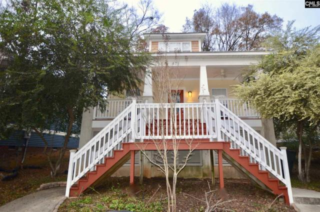 471 Hilltop Place, Columbia, SC 29203 (MLS #461338) :: EXIT Real Estate Consultants