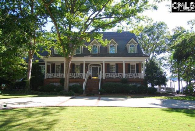 3 Coatbridge Lane, Lexington, SC 29072 (MLS #461351) :: EXIT Real Estate Consultants