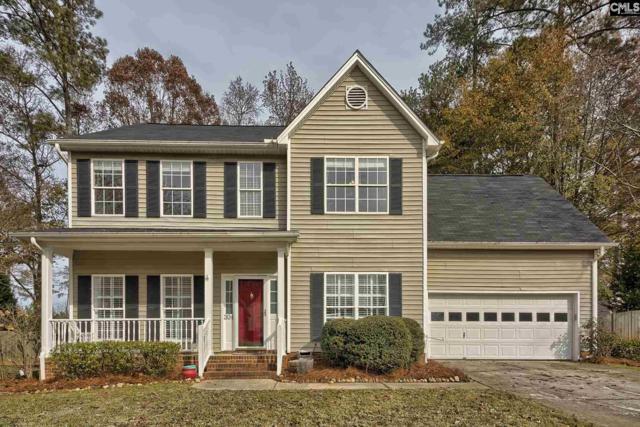 304 Beford Place Court, Lexington, SC 29072 (MLS #461353) :: EXIT Real Estate Consultants