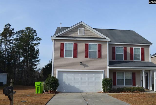 509 Heron Glen Drive, Columbia, SC 29229 (MLS #461376) :: EXIT Real Estate Consultants