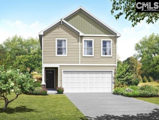 231 Shell Mound Road, West Columbia, SC 29170 (MLS #461411) :: Home Advantage Realty, LLC