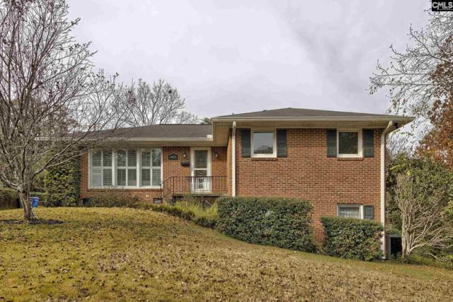 1415 Butler Street, Columbia, SC 29205 (MLS #461418) :: Home Advantage Realty, LLC