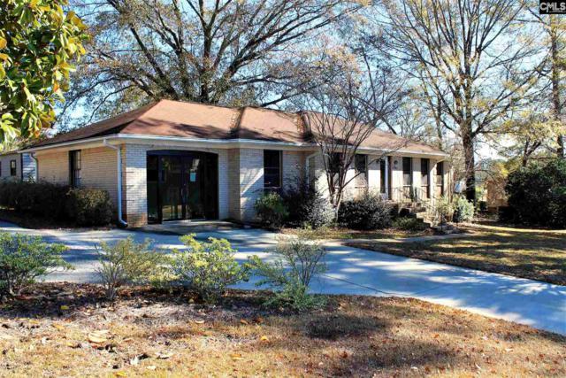 7478 Carlisle Street, Irmo, SC 29063 (MLS #461424) :: EXIT Real Estate Consultants
