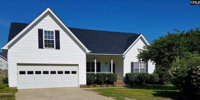 161 Rustic Crossing, Lexington, SC 29073 (MLS #461426) :: EXIT Real Estate Consultants