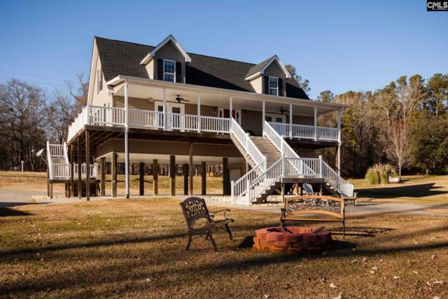 1273 Wateree Estates Road, Winnsboro, SC 29180 (MLS #461440) :: The Olivia Cooley Group at Keller Williams Realty