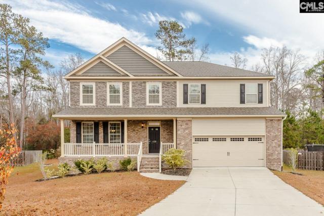 438 Preakness Lane, Elgin, SC 29045 (MLS #461458) :: Home Advantage Realty, LLC