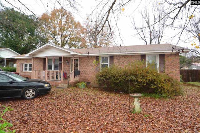 1214 Belton Court, Camden, SC 29020 (MLS #461509) :: EXIT Real Estate Consultants