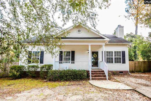 1020 Chevis Street, Columbia, SC 29205 (MLS #461516) :: The Olivia Cooley Group at Keller Williams Realty