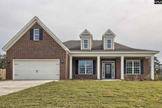 24 Harvest Lane, Prosperity, SC 29127 (MLS #461550) :: EXIT Real Estate Consultants
