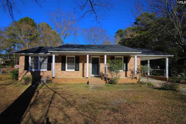 3315 Montcrest Road, Columbia, SC 29210 (MLS #461607) :: Home Advantage Realty, LLC